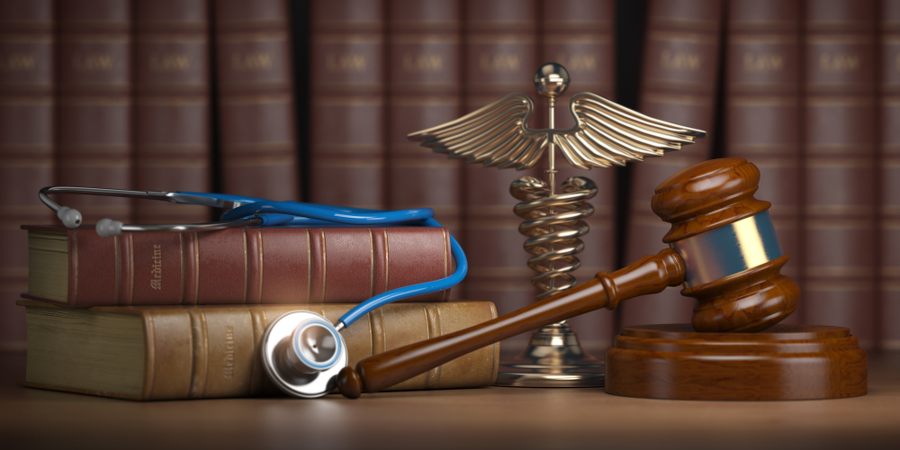 What Type of Case is Personal Injury?