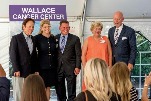 Wallace Cancer Center